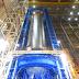 Para explorar Marte, Nasa constrói o maior foguete do mundo