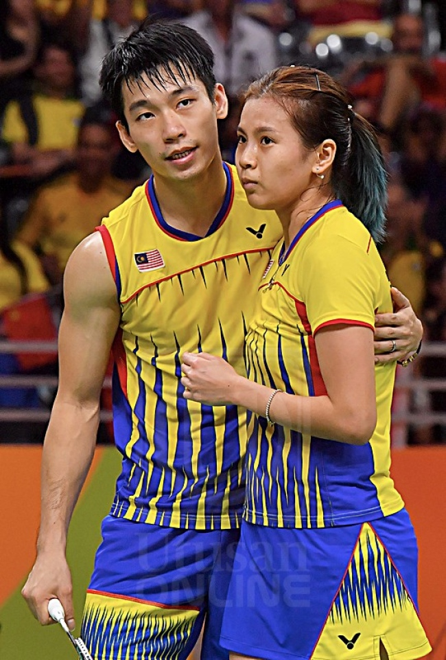 Malaysia to make full use of badminton as the potential to earn the first gold medal for Malaysia in the Olympic Games that will take place in Tokyo in 2020.
