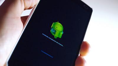 Cara Upgrade OS Android Anda