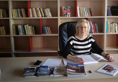 Magdalena Filary