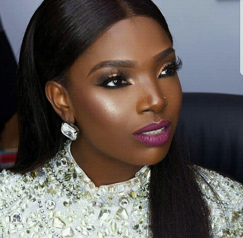 I Feel Like Giving Up Most Times;  Annie Idibia Rants About Life .