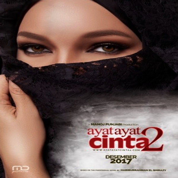 Ayat Ayat Cinta 2 (2017) Full Movie