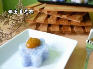 娘惹糕和傳統糕點的做法