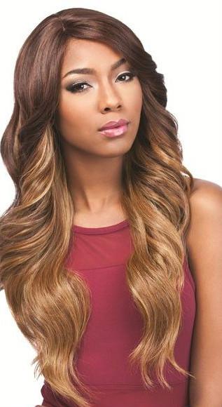 La moda en tu cabello mechas californianas para mujeres for Imagenes de mechas