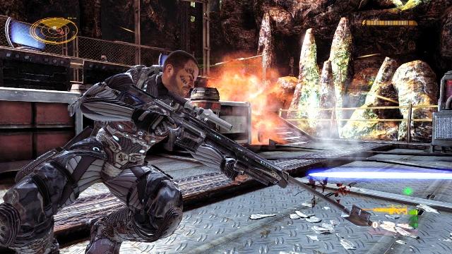 Scourge Outbreak Games Screenshots