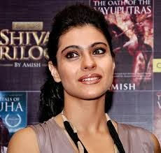 Kajol Film Entry of Year