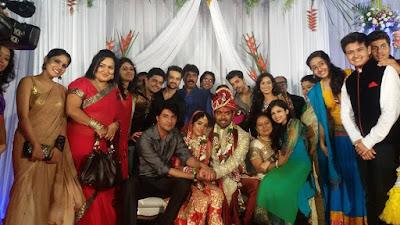 Anas-deepika-Rohit-Raj-Goyal-wedding