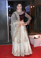 Lakme Fashion Week 2018   urvashi rautela at Lakme Fashion Week ~  Exclusive 007.jpg