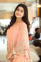 Avantika Mishra Looks beautiful in peach anarkali dress ~  Exclusive Celebrity Galleries 054.JPG