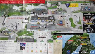 nasa space center map - photo #4