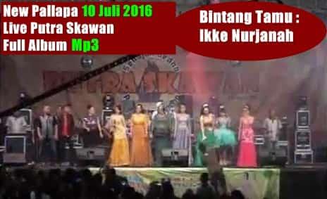 Download New Pallapa full album 2016 live putra skawan wonokerto