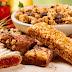 Barras de cereais, elas ajudam você a perder peso?