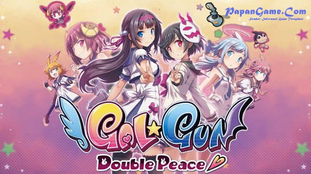 gal gun double peace di steam