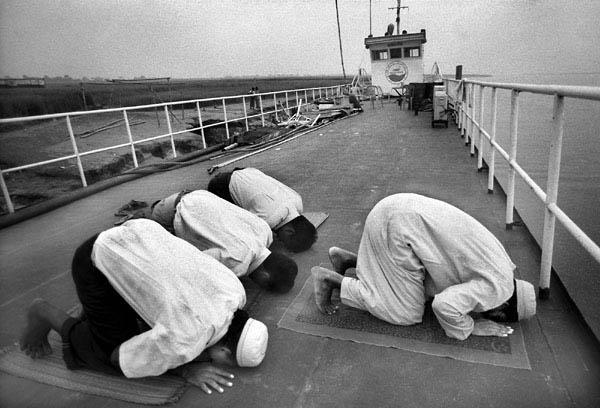 Seperti Ini Doa Akhir Sujud yang Dicontohkan Rasulullah