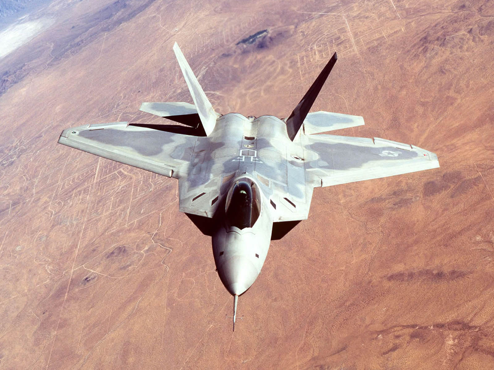 F 22 Raptor Military Jet Fighter Wallpapers:wallpapers