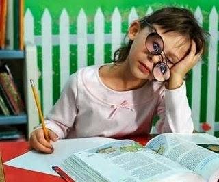 mucho cansancio mientras estudias el mir