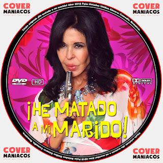 GALLETA¡HE MATADO A MI MARIDO! - 2018
