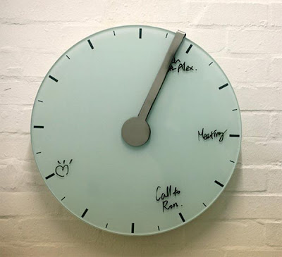 Cool Clocks and Creative Clock Designs (15) 7