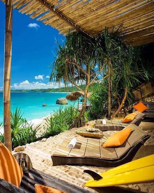 Dream-Bali