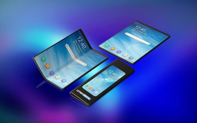 الهواتف الذكية الخمسة الأكثر