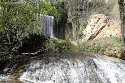 Escapada al monasterio de piedra Ruta por el Parque Natural - Jardín Histórico