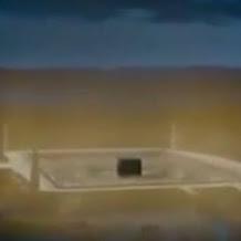 Inna Lillahi,3 Tanda Kiamat Telah Muncul di Mekkah.Benarkah?