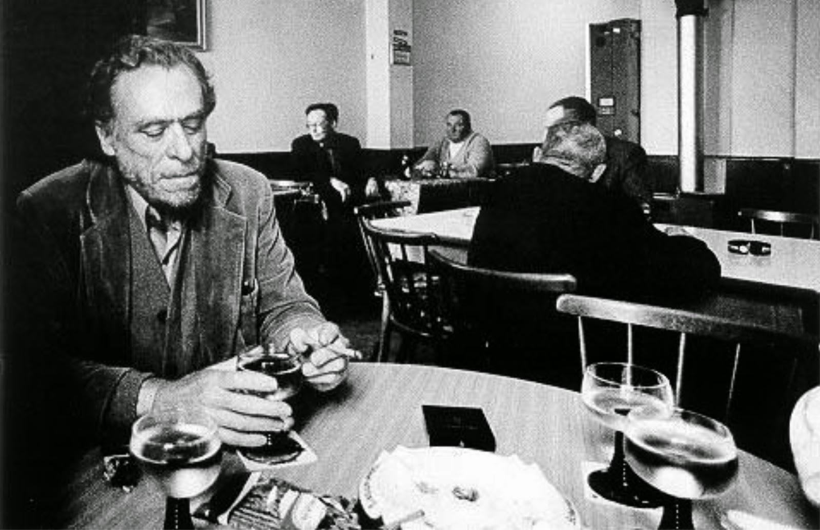 Fuera De Señal Las Mejores Frases De Charles Bukowski