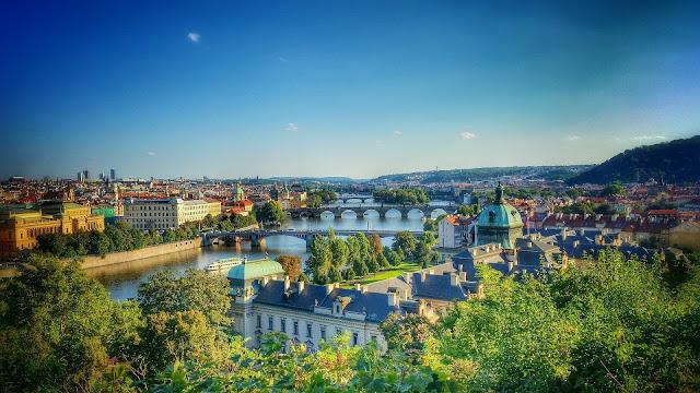 איפה מבלים בפראג עם ילדים? המדריך למשפחה המטיילת
