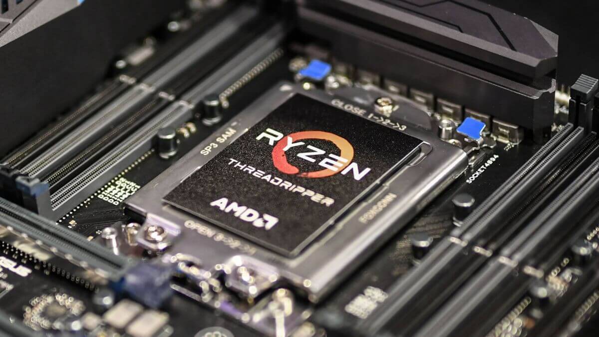 AMD Mengumumkan CPU Ryzen Threadripper 2 (32 Core Dan 64 Thread)