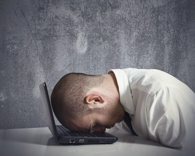 5 perkara yang kadang-kadang buat peniaga online jadi malas nak meniaga