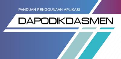 Panduan Aplikasi Dapodik Versi 2019.c