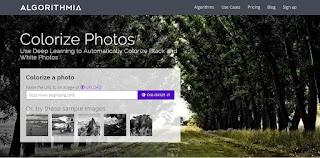 Demos.algorithmia.com/colorize-photos
