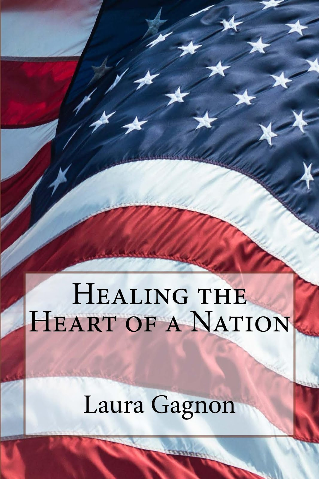 Prayers to heal core issues at the heart of our nation.