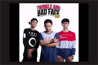 Download Kunci Gitar Twinkle And Bad Face (TABF) – Sadarilah