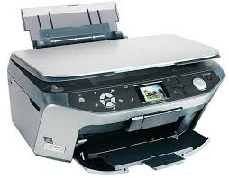 Epson Stylus Photo RX640 Driver Download, Printer Review