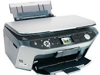 Epson Stylus Photo RX640 Driver Download, Printer Review