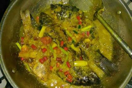 Resep Acar Ikan Mas Dan Ikan Kembung Pedas Ala Rumahan Yang Mudah Dibuat
