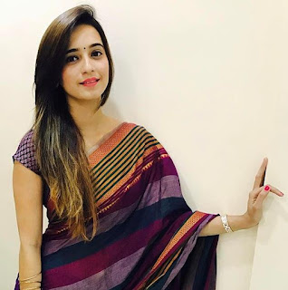 Biodata Shivani Surve Terbaru