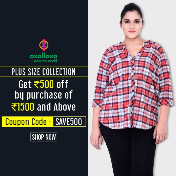 Plus Size Cool Shirt at Oxolloxo