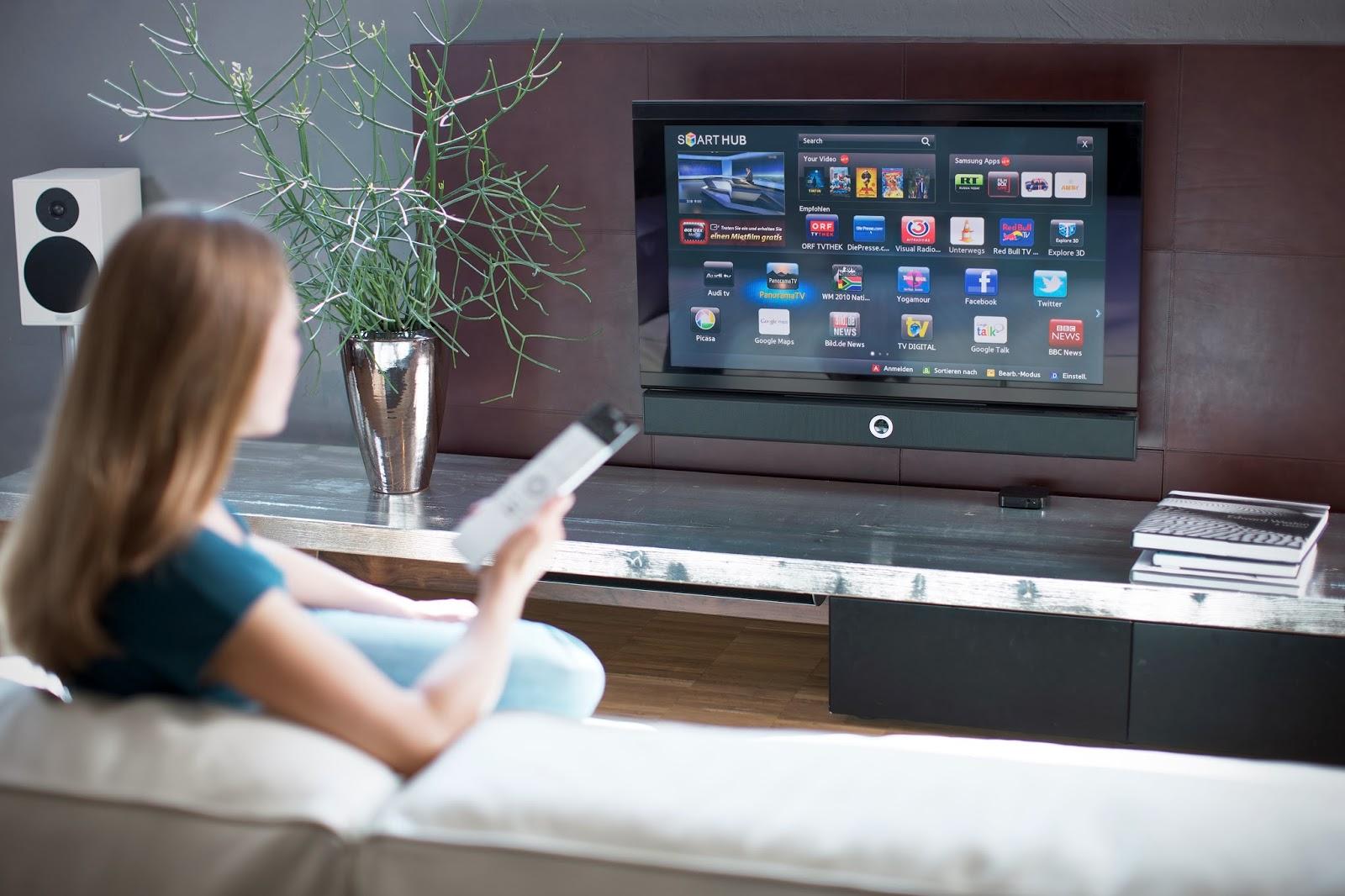 Online Fernsehen Schauen