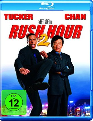 Rush Hour 2 (2001) Dual Audio Hindi Bluray Movie Download