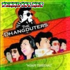 The Dhangduters - Mimpi Terkenal (2009) Album cover
