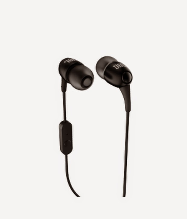 1cef542734c JBL J03B Tempo Wired Headphones at Just Rs.1299 only. [Best Offer ...