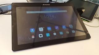 Lenovo Tab 2 A10-70 Tablet canggih