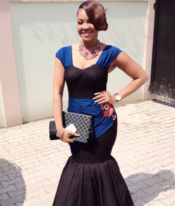 plain and pattern ankara styles (11)