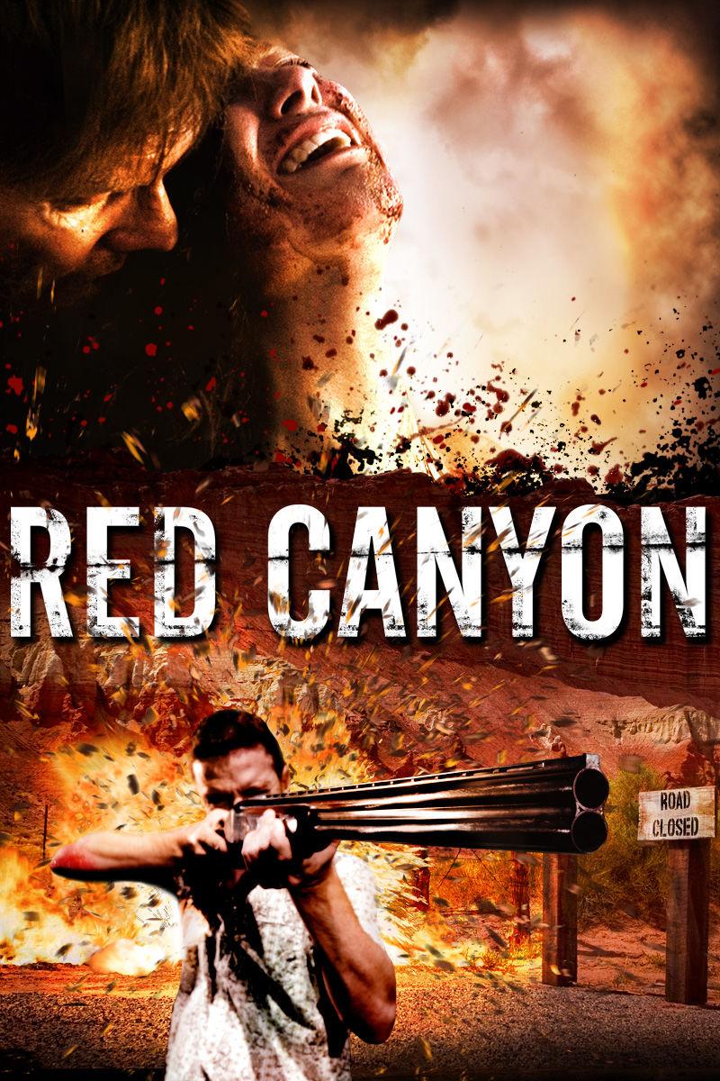Red Canyon คนโหดเมืองเถื่อน [HD][พากย์ไทย]