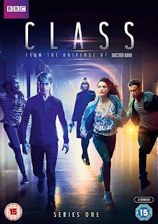 Class Series Poster