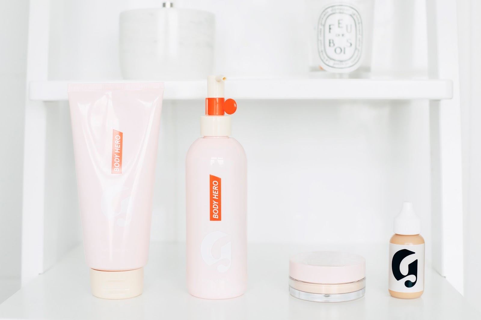 Lovely The Best Glossier Products Worth Purchasing