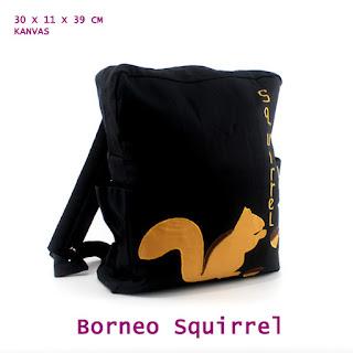 tas ransel lucu, tas sekolah, tas anak lucu, grosir tas bogor