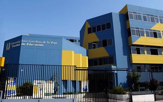 Sandro duran denunciado por la universidad garcilazo de la vega, por crear un centro federado